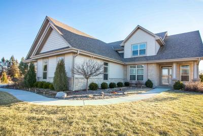 Sussex Single Family Home Active Contingent With Offer: N72w24549 Swanson Ct
