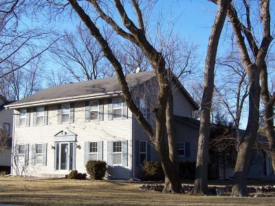 Sussex Single Family Home Active Contingent With Offer: N60w23856 Butternut Ln