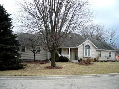 Watertown Single Family Home For Sale: 1319 Louisa St
