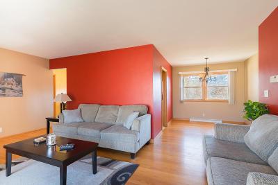 Franklin Single Family Home For Sale: 6300 S Carroll Cir