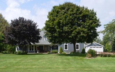 Kenosha County Single Family Home Active Contingent With Offer: 1562 47th Ave