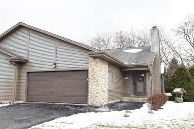 Menomonee Falls Condo/Townhouse Active Contingent With Offer: N81w13125 Country Terrace Ln
