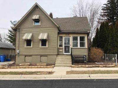Watertown Single Family Home For Sale: 108 E Green St