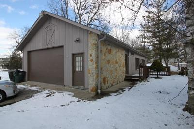 Whitewater Single Family Home Active Contingent With Offer: 515 S Clark