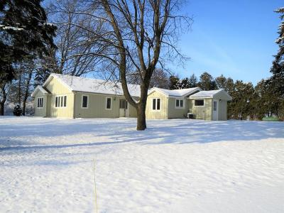 Kenosha Single Family Home Active Contingent With Offer: 9300 18th St