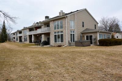 Waterford Condo/Townhouse For Sale: 7501 W Windlake Rd #5