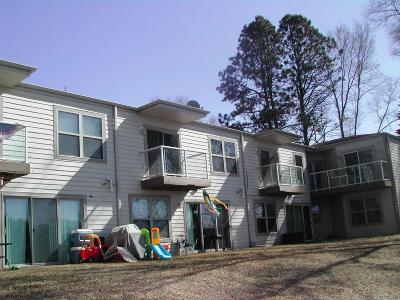Whitewater Condo/Townhouse For Sale: N7317 Chapel Dr #Unit 8