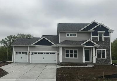 Menomonee Falls Single Family Home For Sale: W139n6169 Weyerhaven Dr