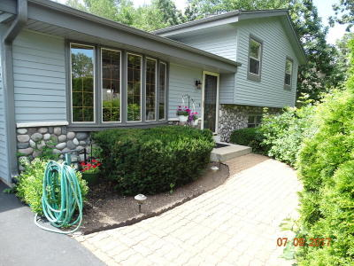 Racine County Single Family Home For Sale: 6616 Legend Ln
