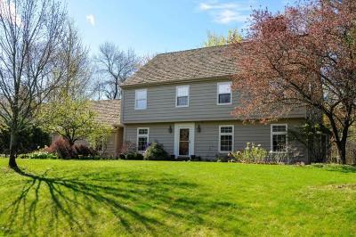 Ozaukee County Single Family Home For Sale: 9745 N Lamplighter Ln