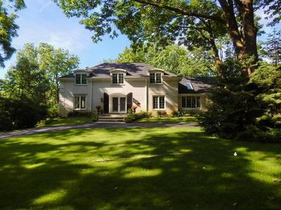 Brookfield Single Family Home Active Contingent With Offer: 2645 Woodhill Ct