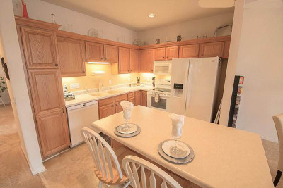 Pewaukee Condo/Townhouse For Sale: N16w26880 Conservancy Dr #B