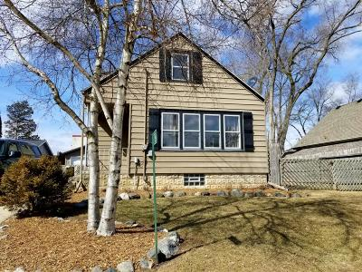 Waterford Single Family Home For Sale: 7954 Gregorson Ct