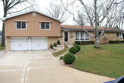 West Allis Two Family Home For Sale: 2038 S 104th St