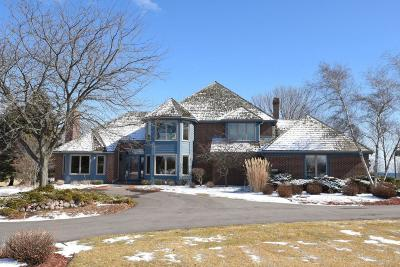 Ozaukee County Single Family Home For Sale: 4436 Weilers Way