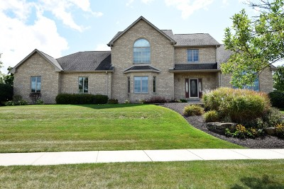 Racine County Single Family Home For Sale: 725 Shiloh Ct
