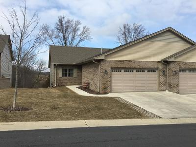 Racine County Condo/Townhouse For Sale: 1200 Raptor Ct #11