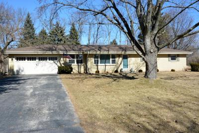 Brookfield Single Family Home Active Contingent With Offer: 17740 Windemere Rd