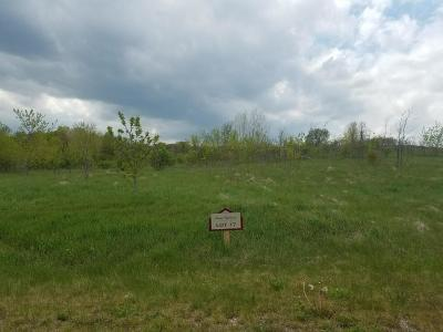 Residential Lots & Land For Sale: Lt17 Chapel Hill Dr