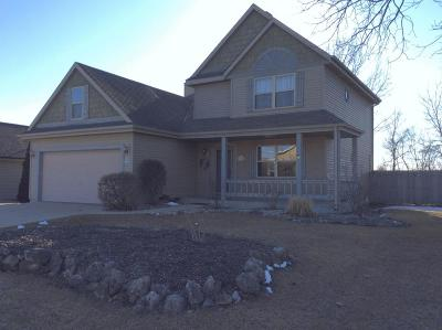 Jackson WI Single Family Home For Sale: $274,900