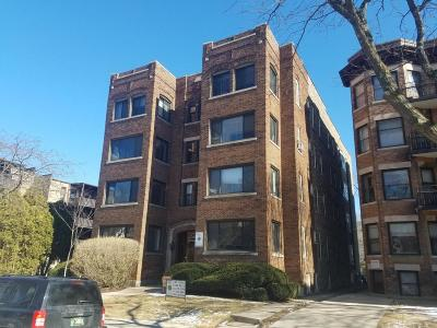 Milwaukee County Multi Family Home For Sale: 2564 N Lake