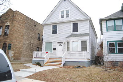 Two Family Home For Sale: 3321 N Oakland Ave
