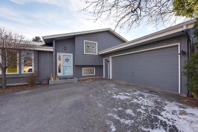 New Berlin Single Family Home Active Contingent With Offer: 3290 S 149th St