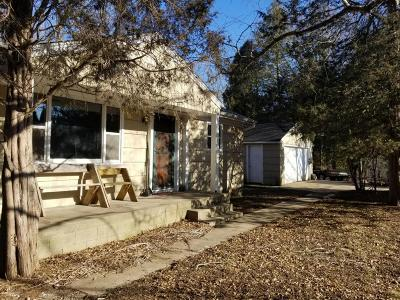 Grafton Single Family Home For Sale: 1528 N Green Bay Rd