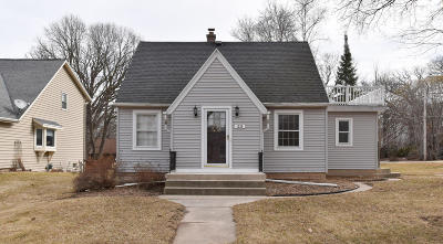 Brookfield Single Family Home For Sale: 1220 Webster Ave