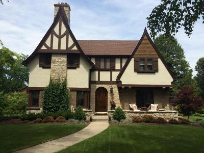 Washington County Single Family Home Active Contingent With Offer: 218 Highland Ave