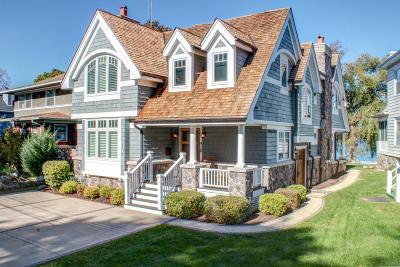 Fontana Single Family Home For Sale: 412 Harvard Ave