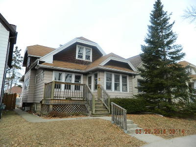 West Allis Single Family Home For Sale: 2137 S 75th St