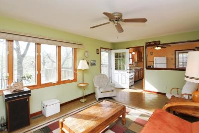 Whitewater Single Family Home For Sale: N7766 Kettle Moraine Dr