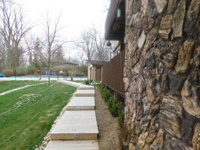 Lake Geneva Condo/Townhouse For Sale: 818 Kendall Ln #4-A