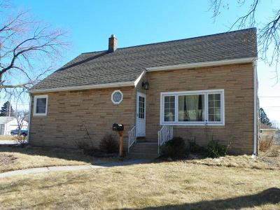 Single Family Home For Sale: 2801 9th Ave