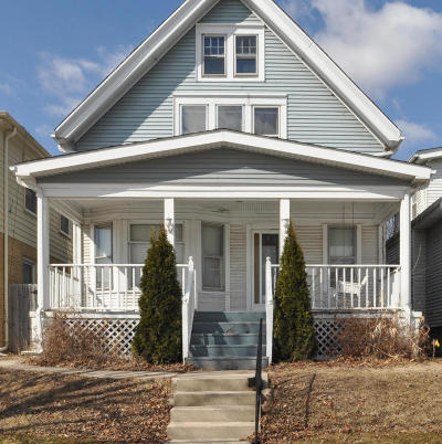 Single Family Home For Sale: 1459 S 73rd St.