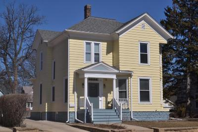 Racine County Multi Family Home For Sale: 1600 W 6th St