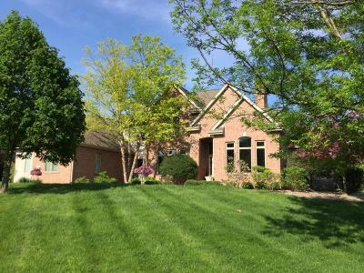 Ozaukee County Single Family Home For Sale: 13750 N Legacy Hills Dr