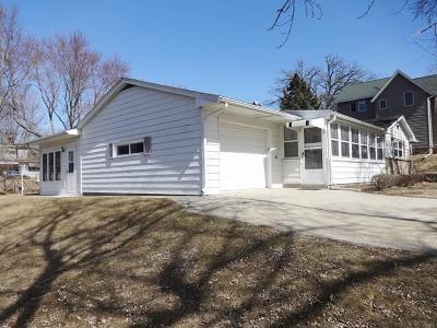 Racine County Single Family Home For Sale: 488 Tower St