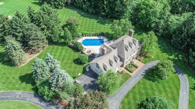 Hartland Single Family Home For Sale: 6642 N Wildwood Point Rd