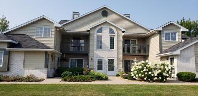 Pewaukee Condo/Townhouse For Sale: W240n2510 Parkway Meadow Cir #5