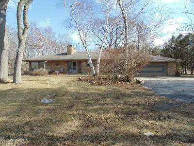 Single Family Home For Sale: 894 Riverview Dr