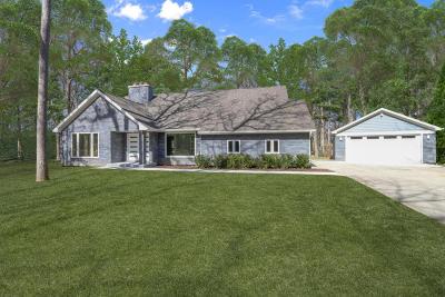Fontana Single Family Home For Sale: 288 Stearns Rd