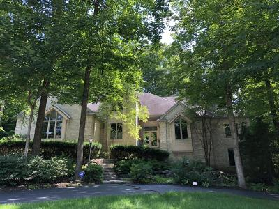 Brookfield Single Family Home For Sale: 19295 Ashbourne Ln