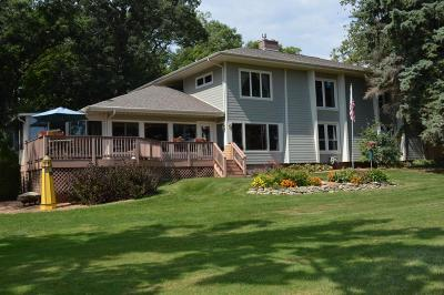 Jefferson County Single Family Home For Sale: N4290 Alpine Village Ln