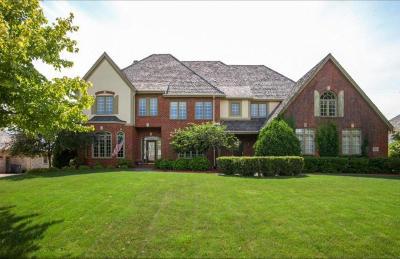 Hartland Single Family Home For Sale: 1903 E Bristlecone Dr