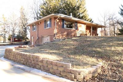 Mequon Single Family Home For Sale: 10748 N Wauwatosa Rd