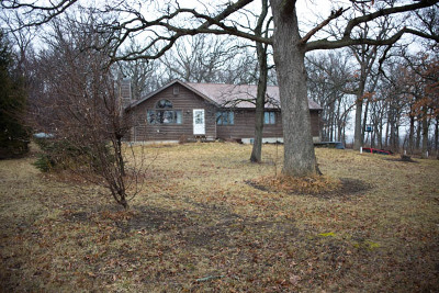 Jefferson County Single Family Home Active Contingent With Offer: N3169 Trieloff Rd