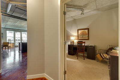 Milwaukee County Condo/Townhouse For Sale: 102 N Water St #512