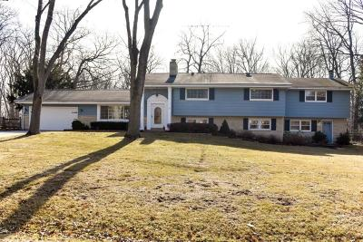 Caledonia Single Family Home Active Contingent With Offer: 1902 Crestwood Dr